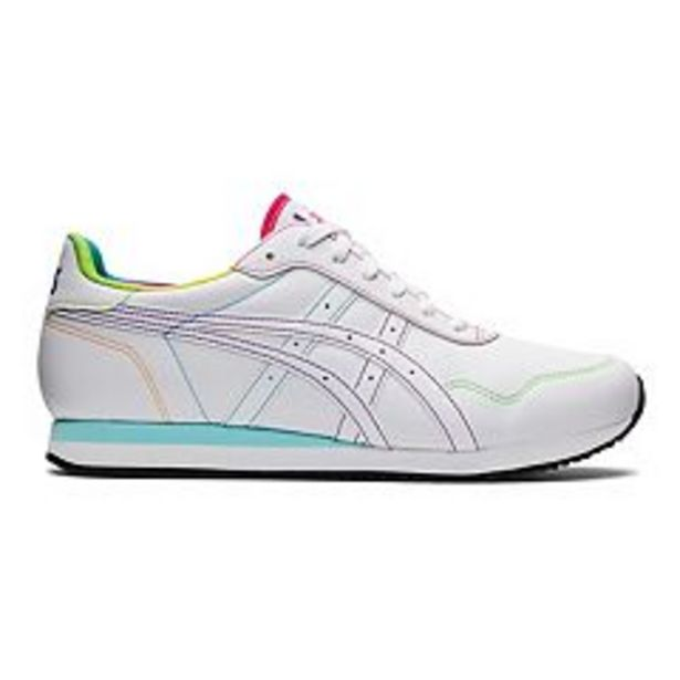 ASICS Tiger Runner Women's Athletic Shoes deals at $48.74