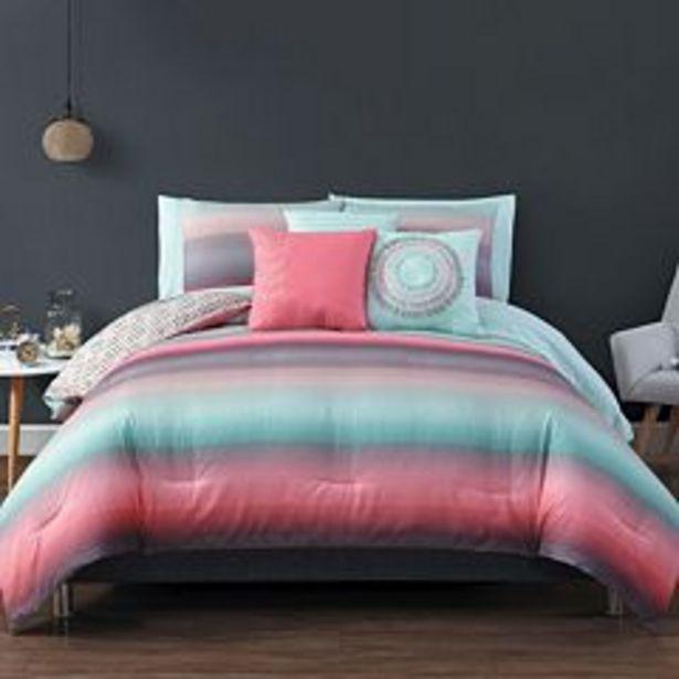 Avondale Manor Cypress 10-piece Bedding Set deals at $87.99