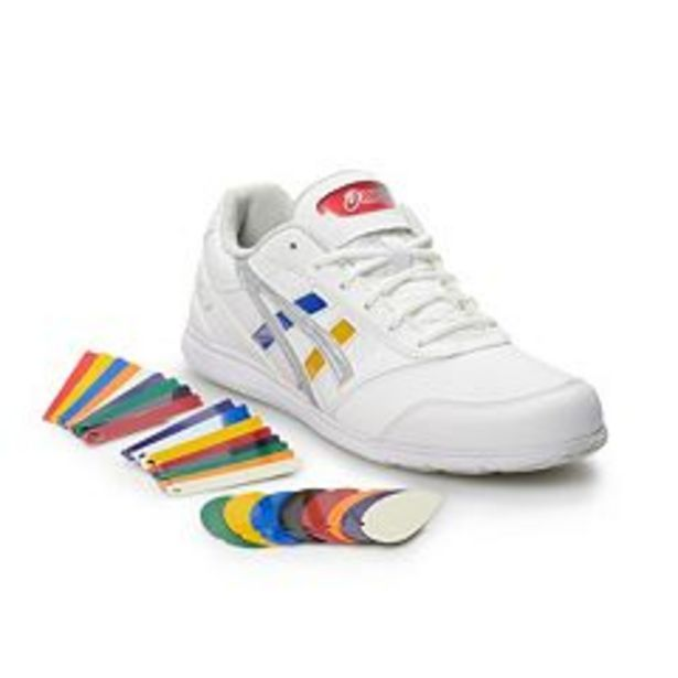 ASICS Cheer 8 Women's Sneakers deals at $44.99