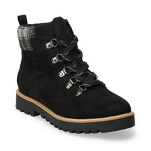 Sonoma Goods For Life® Tigerfish 2 Women's Fashion Hiking Boots deals at $49.99
