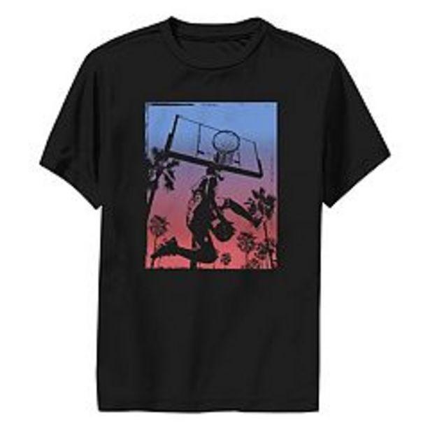 Boys 8-20 Tek Gear® Graphic Tee in Regular & Husky deals at $4.5