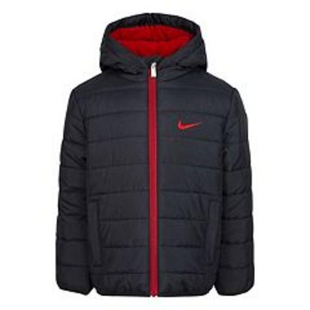 Boys 4-7 Nike Full-Zip Puffer Jacket deals at $56.25