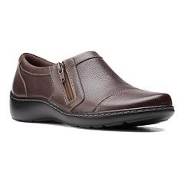 Clarks® Cora Giny Women's Loafers deals at $54