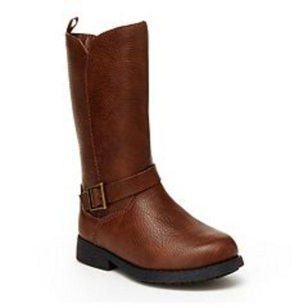 OshKosh B'gosh® Lumi Toddler Girls' Knee High Boots deals at $19.99