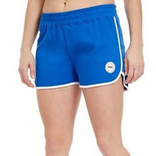 Women's PSK Collective Curved-Hem Midrise Shorts deals at $10.15
