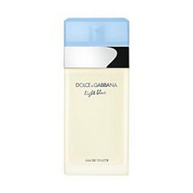 DOLCE&GABBANA Light Blue Eau de Toilette deals at $60