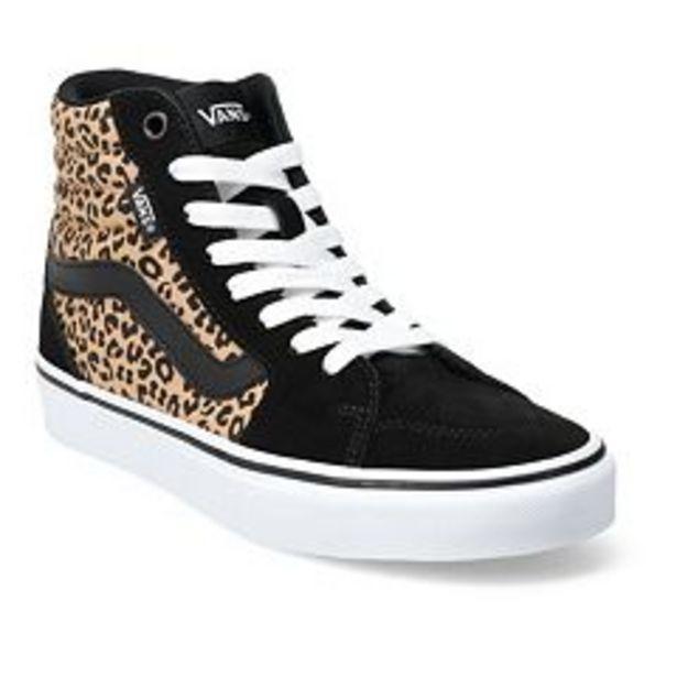 Vans® Filmore Women's High-Top Sneakers deals at $74.99