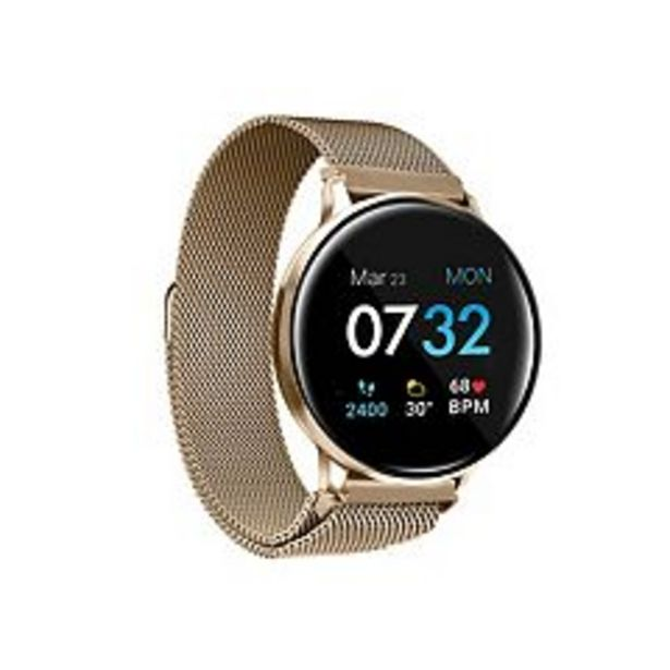 ITouch Sport 3 Mesh Band Fitness Smart Watch deals at $89.99