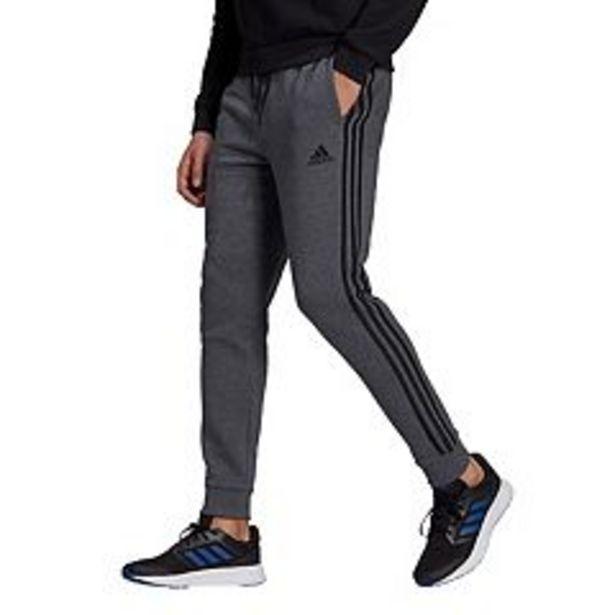 Men's adidas Essentials Fleece Jogger deals at $33.75