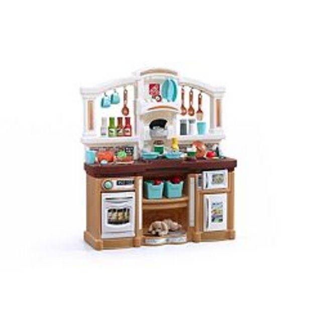 Step2 Fun with Friends Kitchen - Neutral deals at $129.99