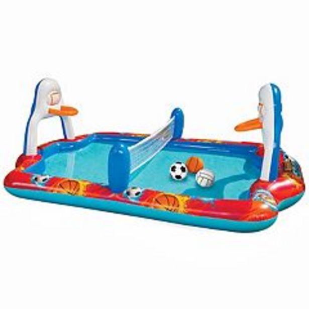 Banzai Sports Arena Splash Pool deals at $23.99