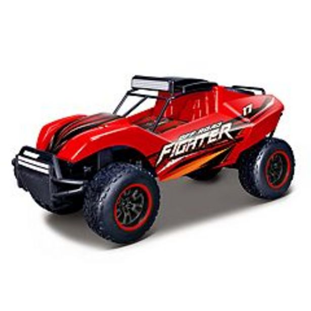 Maisto Off-Road Fighter deals at $19.99