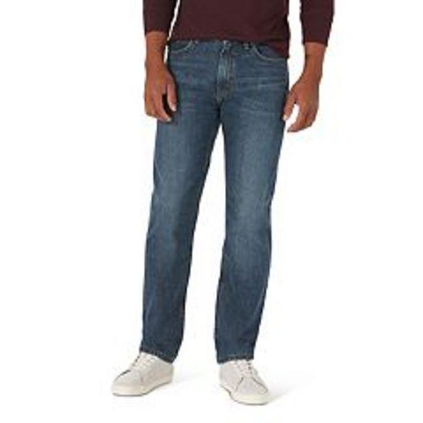 Men's Lee® Regular Fit Straight Leg Jeans deals at $29.99