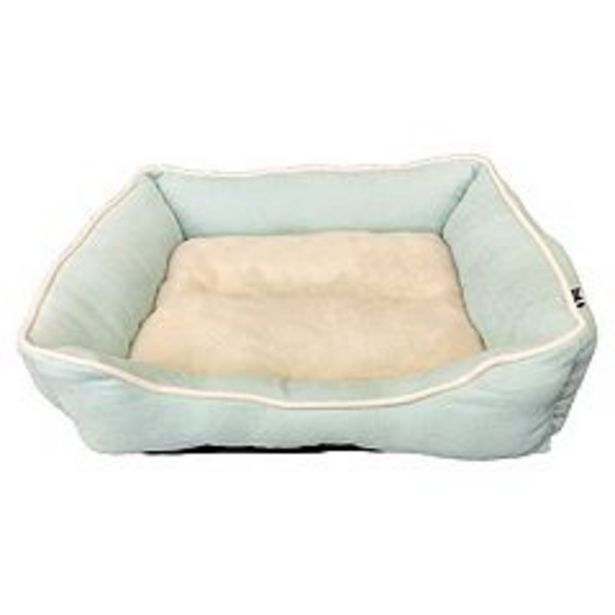 Woof Chenille Pet Bed deals at $17.99