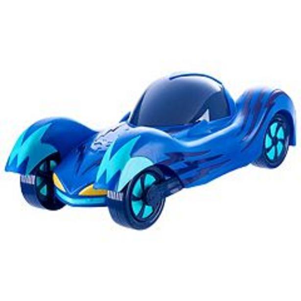PJ Masks Mega Vehicles- Cat Car deals at $13.74