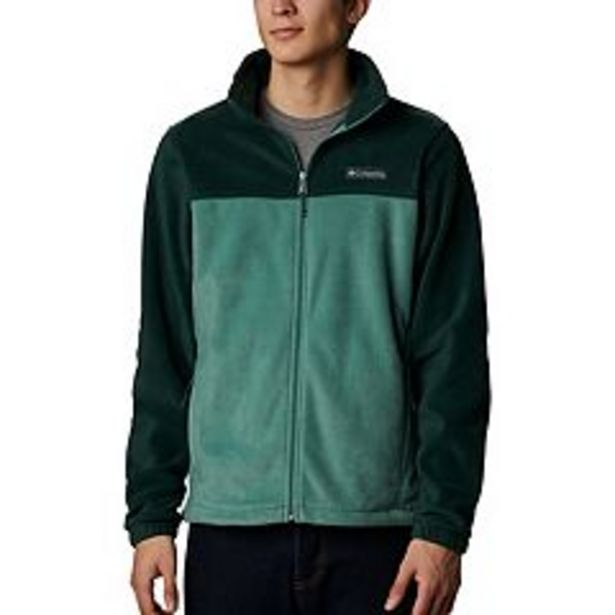 Big & Tall Columbia Steens Mountain™ Full-Zip Jacket deals at $44.99
