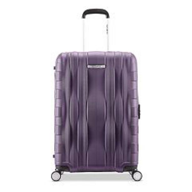 Samsonite Ziplite 5 Hardside Spinner Luggage deals at $155.99
