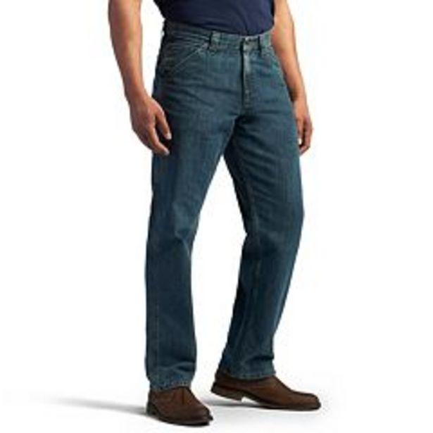 Men's Lee® Carpenter Jeans deals at $48