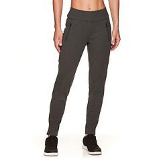 Women's Gaiam Metro Zippered Ponte Pants deals at $39