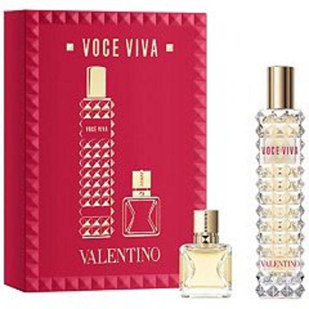 Valentino Voce Viva Mini Perfume Set deals at $35