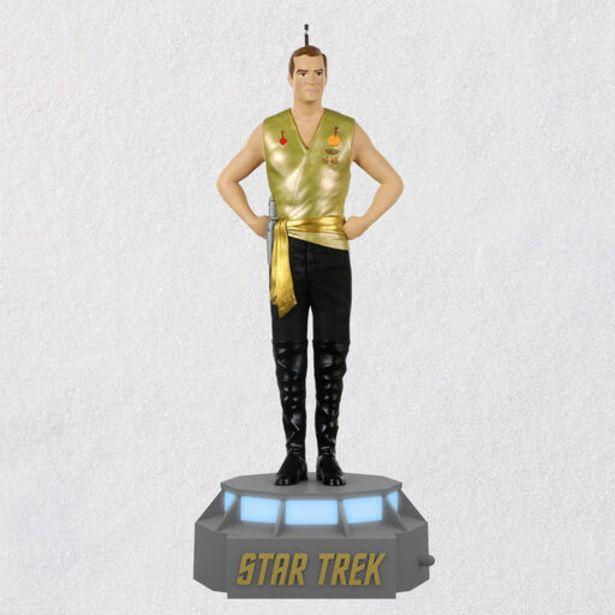 Star Trek™ Mirror, Mirror Collection Captain Ja… deals at $34.99
