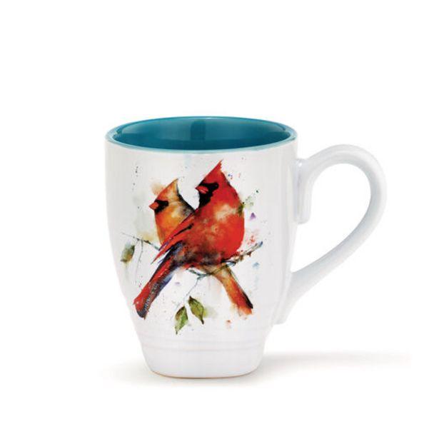 Demdaco Cardinals Mug, 16 oz. deals at $16.99