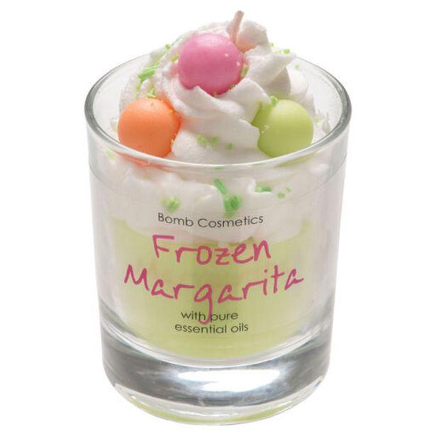 Bomb Cosmetics Frozen Margarita Scented Jar Can… deals at $12.99