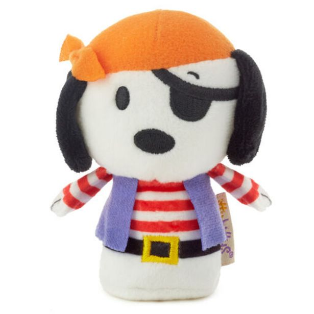 Itty bittys® Peanuts® Pirate Snoopy Plush With … deals at $12.99