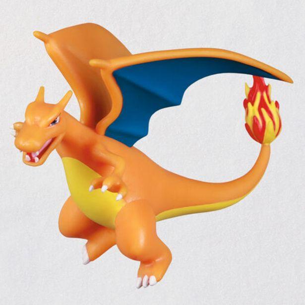 Pokémon Charizard Ornament deals at $17.99