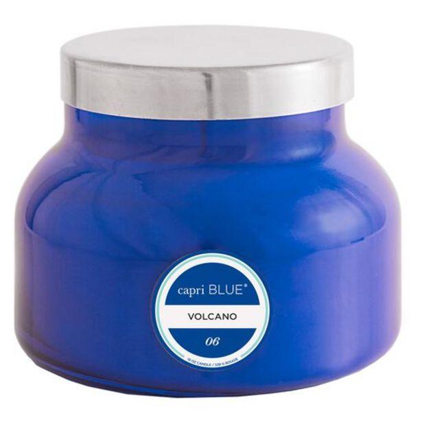 Capri Blue Volcano Blue Signature Jar Candle, 1… deals at $30