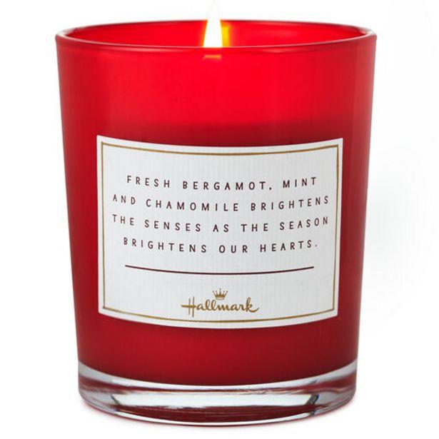 Joy Scented Jar Candle in Gift Bag, 7.5 oz. deals at $24.99