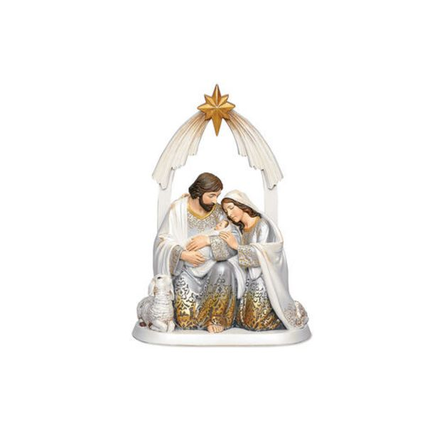 """Gold Ombre Holy Family Figurine, 9.75"""" deals at $49.99"""