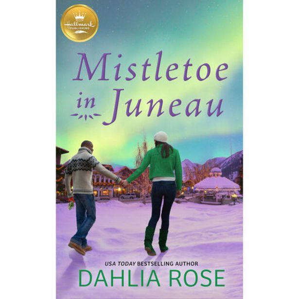 Mistletoe in Juneau Book deals at $15.99
