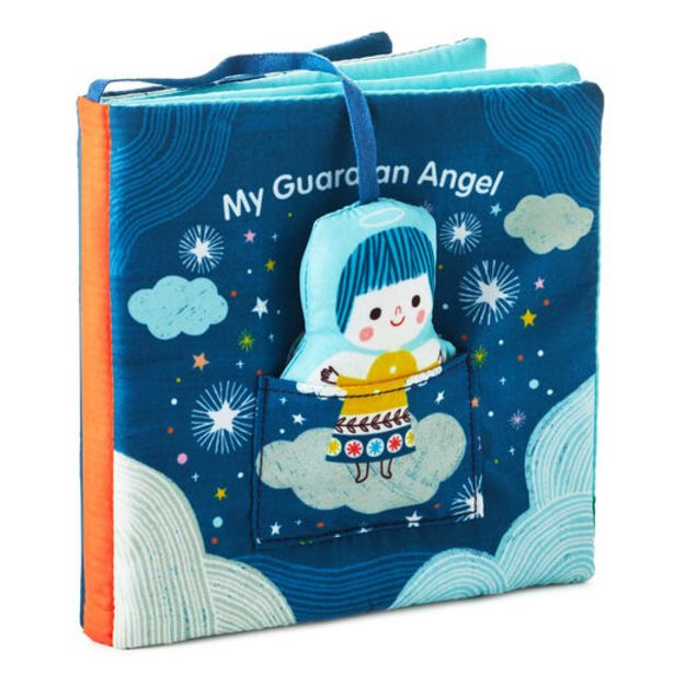 My Guardian Angel Soft Book deals at $14.99