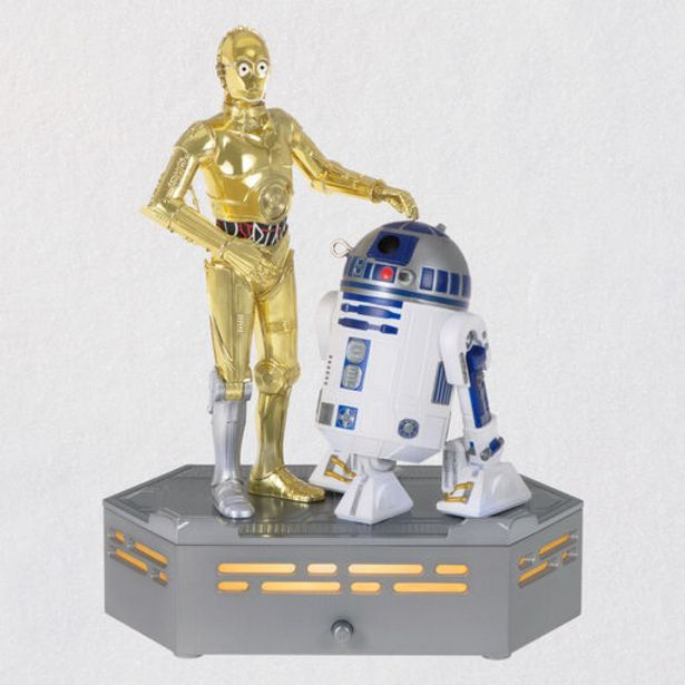 Star Wars: A New Hope™ Collection C-3PO™ and R2… deals at $39.99