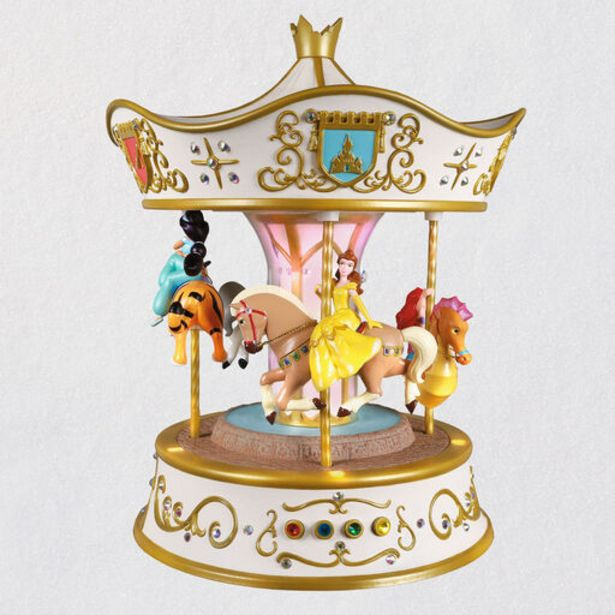 Disney Princess Dreams Go Round Carousel Musica… deals at $119.99