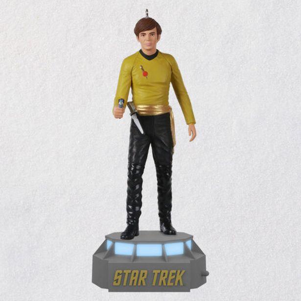 Star Trek™ Mirror, Mirror Collection Ensign Pav… deals at $34.99