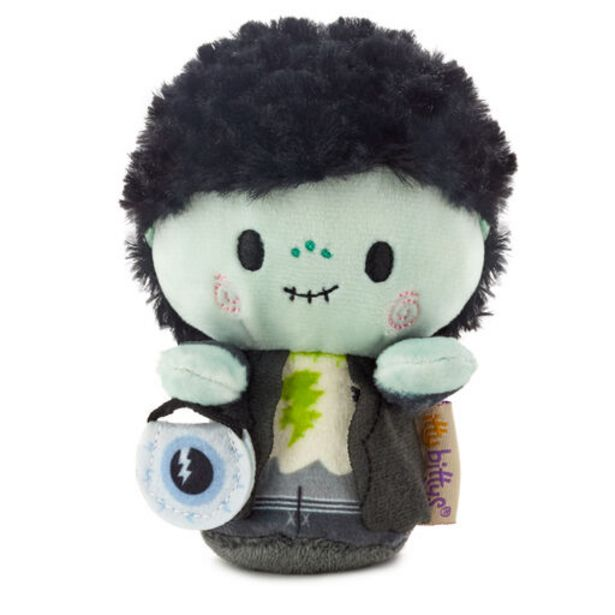 Itty bittys® Monster Plush With Sound deals at $9.99