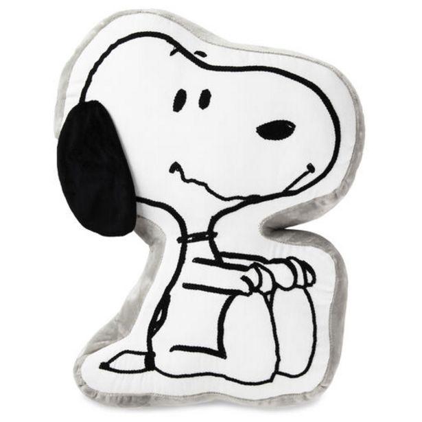 Peanuts® Snoopy Pillow deals at $34.99