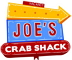 Joe's Crab Shack Catalogs
