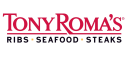Info and opening hours of Tony Roma's store on 3 Newark Airport