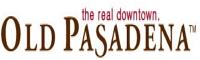 Logo Old Town Pasadena