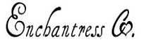 Logo Enchantress Co.