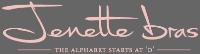 Logo Jenette Bras
