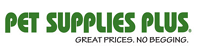 Logo Pet Supplies Plus
