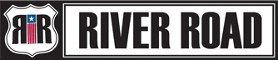 Logo River Road Motorcycle Gear