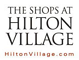 Logo The Shops at Hilton Village