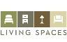 Logo Living Spaces