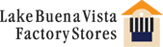 Logo Lake Buena Vista Factory Stores