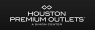 Logo Houston Premium Outlets